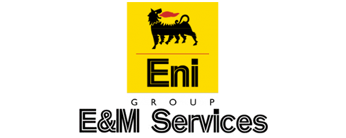 Eni Group 500x200